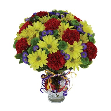 Best Wishes Bouquet 1 800 Flowers 4 Gift Seattle