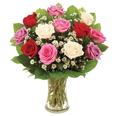 Love You More Bouquet 1 800 Flowers 4 Gift Seattle
